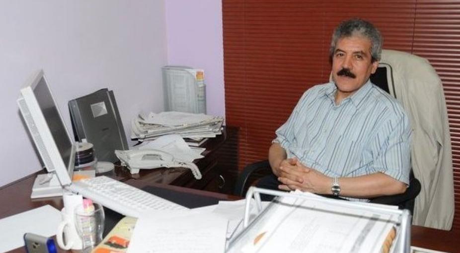 Mostefa Hamici installé à la tête du quotidien Echaâb
