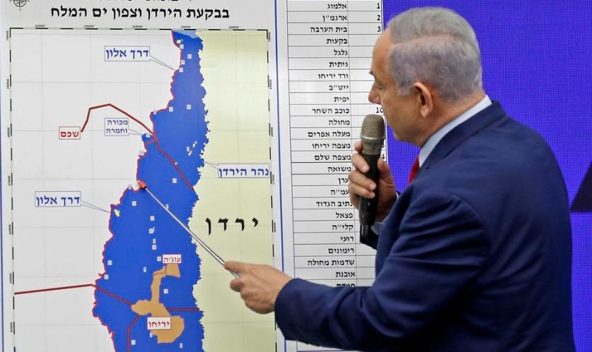 Le projet israélien d'annexion de la Cisjordanie est « illégal », selon Bachelet