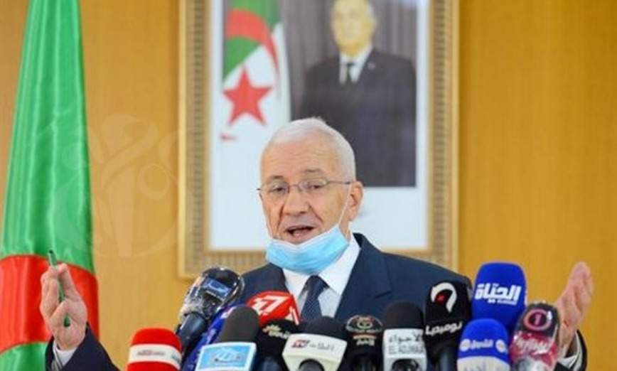 Mohand Oussaïd : le président Tebboune n'a pas de lien organique avec le FLN