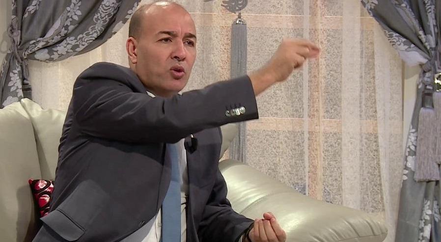 Le ministre de la Diaspora, Samir Chaabna, renvoyé à cause de sa double nationalité