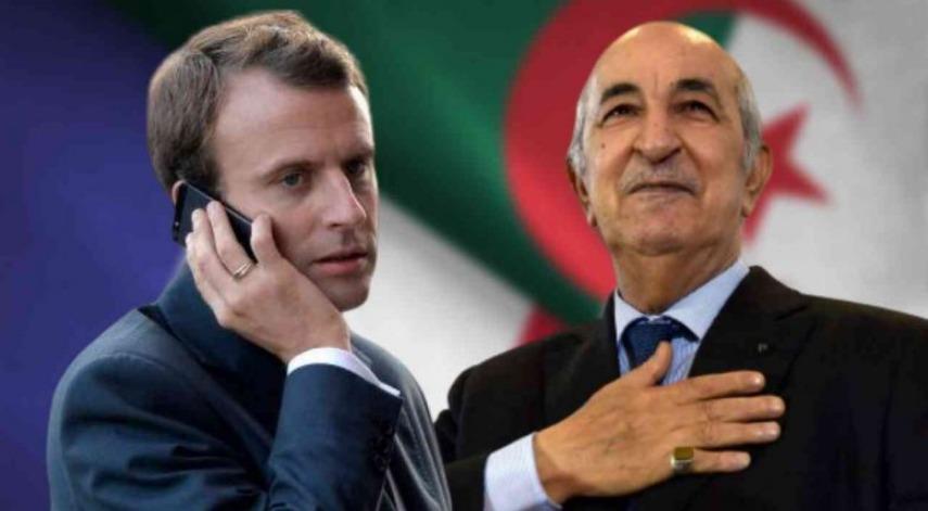 Tebboune : l'Algérie et la France « incontournables » l'une pour l'autre