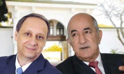 """""""Tebboune userait de ses prérogatives"""" pour libérer Tabbou et Belarbi, selon Soufiane Djilali"""