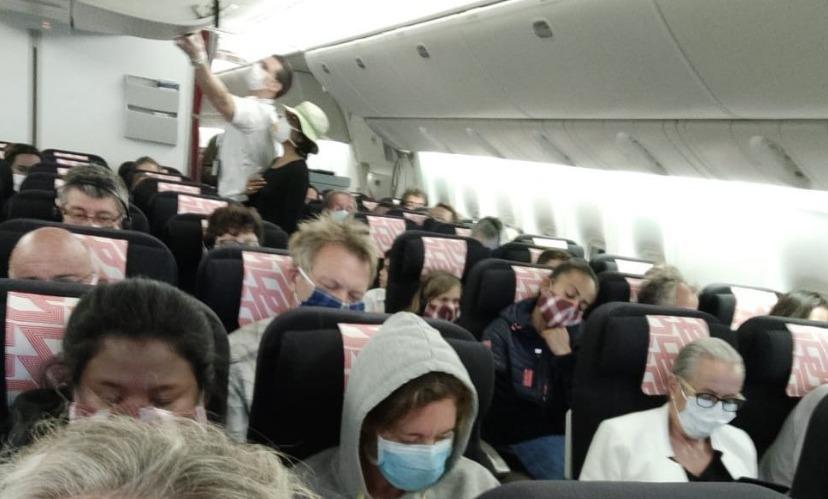 Transport aérien à l'ère du coronavirus : ce qui va changer