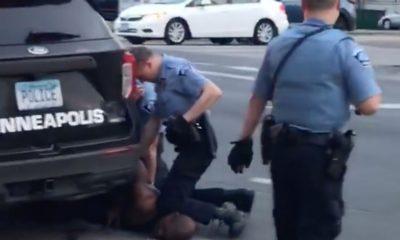 USA : la mort de George Floyd requalifiée en « meurtre », les 4 policiers inculpés