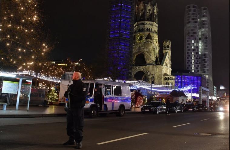 L'Italie expulse un Tunisien lié à l'auteur de l'attentat de Noël 2016 à Berlin