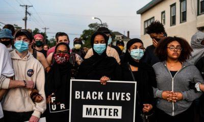 La pandémie et les manifestations mettent en évidence une « discrimination raciale endémique » aux Etats-Unis
