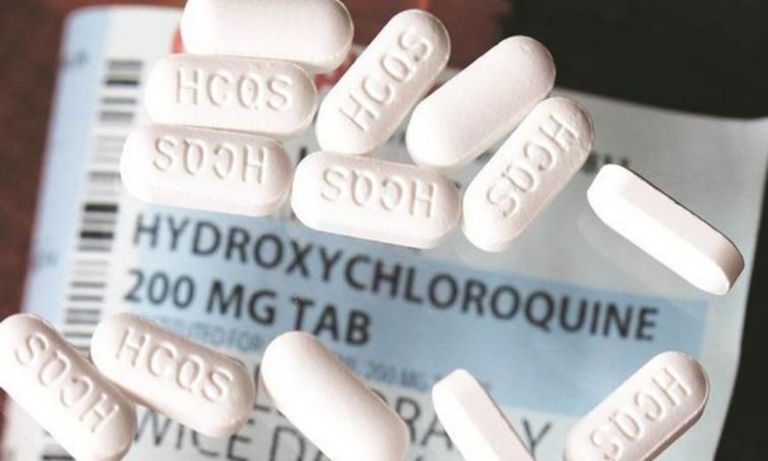 Covid-19 : l'OMS annonce la reprise des essais cliniques sur l'hydroxychloroquine