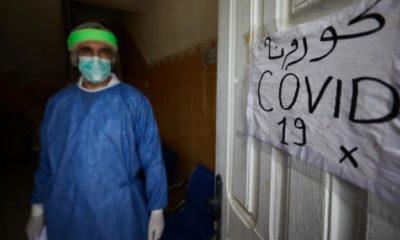 Coronavirus : 593 nouveaux cas, 323 guérisons et 5 décès en Algérie durant les dernières 24h