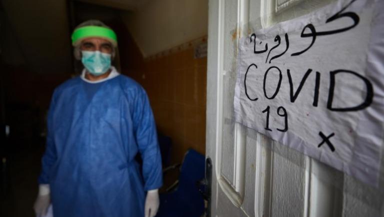 Coronavirus en Algérie : 311 nouveaux cas enregistrés en 24 heures