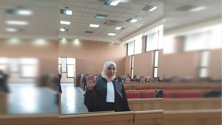 Meurtre de l'avocate Terrafi Yasmine : les trois suspects placés en détention provisoire