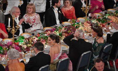 Coronavirus : le banquet des prix Nobel annulé