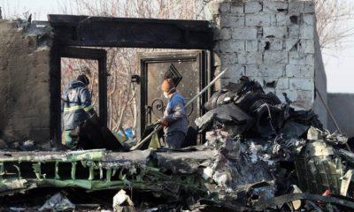 Boeing ukrainien abattu : une erreur de réglage de radar à l'origine du drame (rapport iranien)