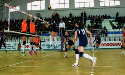 """La reprise du championnat de volley-ball fixée au 25 septembre """"sous réserve"""""""