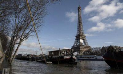 France : un corps retrouvé dans un tonneau flottant sur la Seine