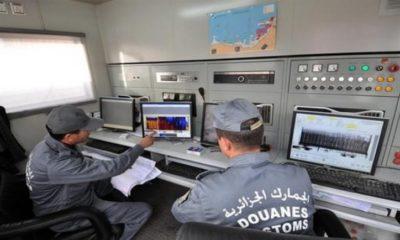 Douanes : mouvement partiel dans les inspections divisionnaires
