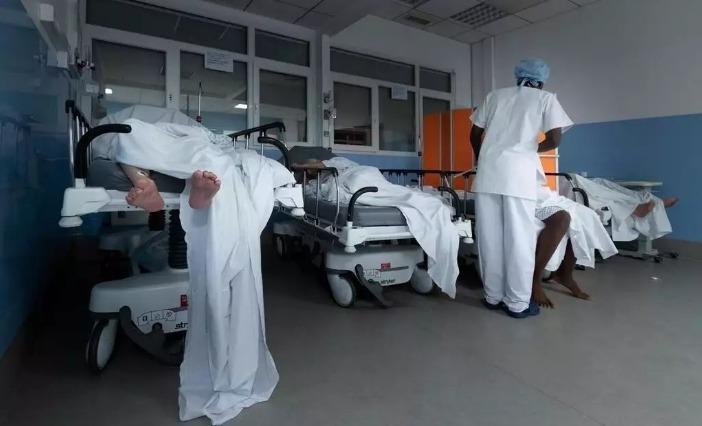 France : 208 foyers de coronavirus actifs, la circulation du virus augmente