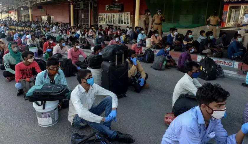 Covid-19 : l'Inde franchit le cap du million de cas déclarés