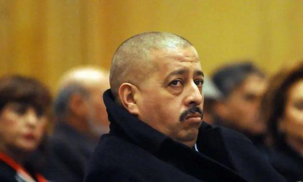 Mahieddine Tahkout condamné à 16 ans de prison ferme