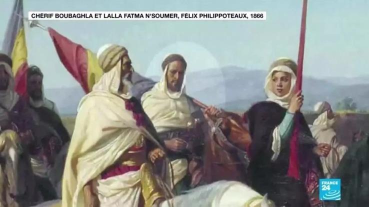 Colonisation : l'Algérie récupère les restes de 24 combattants restitués par la France