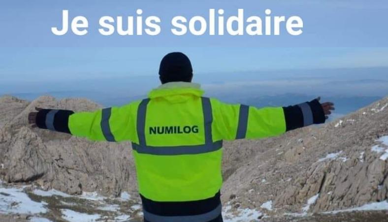 Licenciement abusif de 196 travailleurs de Numilog : la nécessité d'une riposte collective