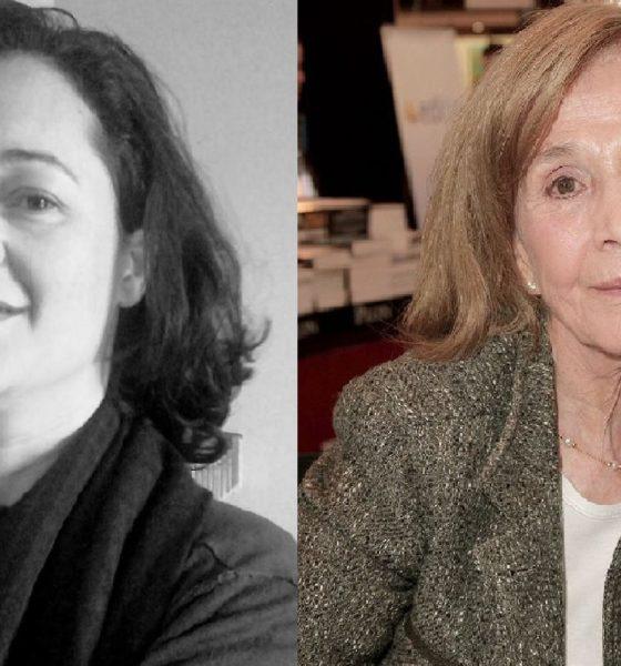 Hommage d'une Kabyle à une judéo-berbère : deux femmes, deux Histoires et un combat