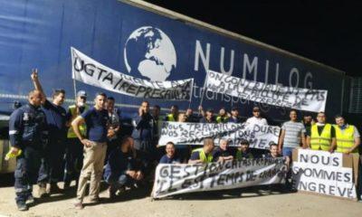 Algérie : pour un « Front uni ouvrier »