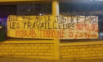 Solidarité avec les 196 travailleurs de Numilog licenciés !