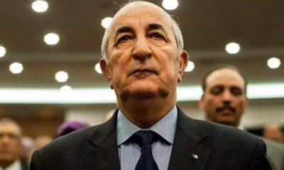 Lettre de Mohmed Benchicou à Abdelmadjid Tebboune