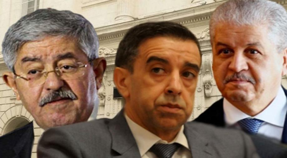 Corruption : le procès en appel de Ali Haddad reporté au 20 septembre