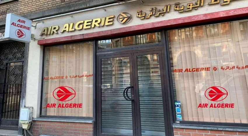 Air Algérie fermera ses agences commerciales à l'étranger
