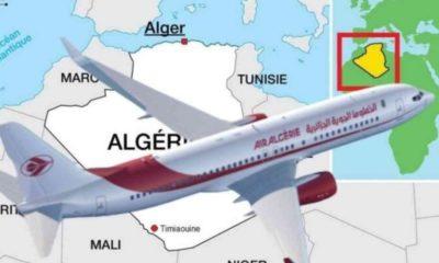 Algérie : ouvrez les frontières !