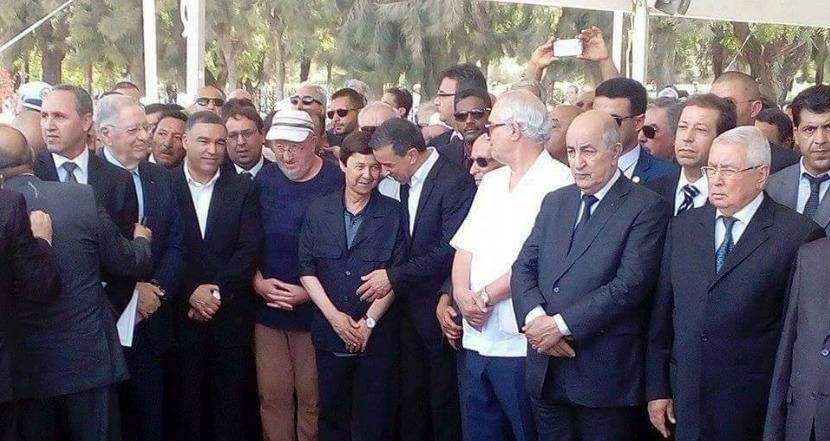 Algérie : les clans du pouvoir divisés, mais unis contre le peuple