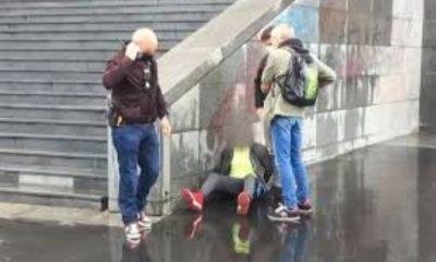 Attaque à Paris : un nouveau suspect en garde à vue