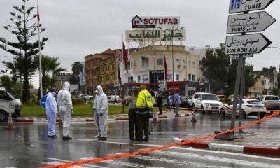 Tunisie : le groupe Etat islamique revendique l'attaque ayant tué un gendarme