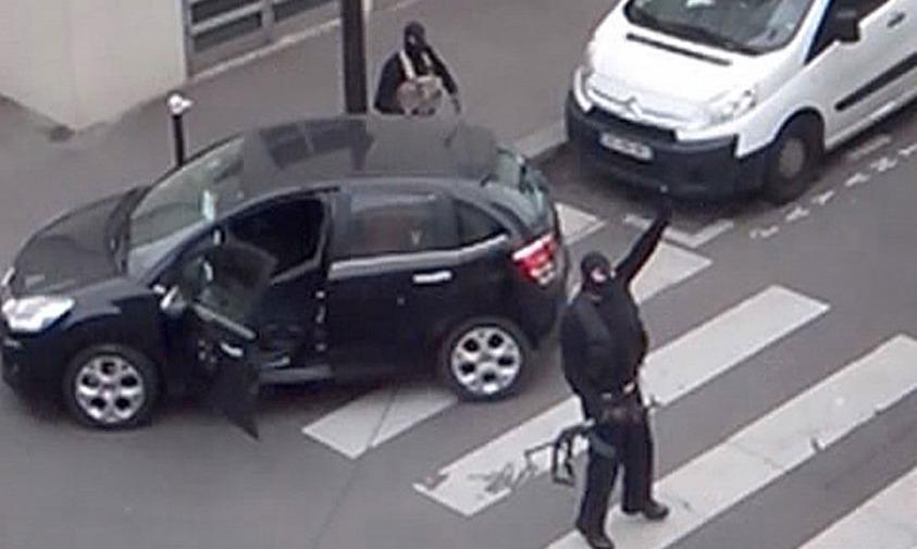 Attentats Charlie Hebdo et Hyper Cacher : le principal accusé se dit « innocent »