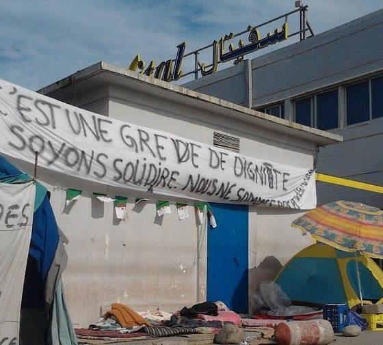 Droits constitutionnels : le syndicat reste interdit chez Cevital
