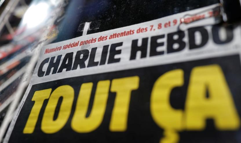 Iran : les caricatures de Charlie Hebdo sont une « provocation » envers les musulmans