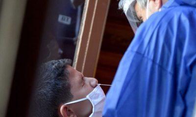 Coronavirus en France : plus de 7 000 nouveaux cas en 24 heures