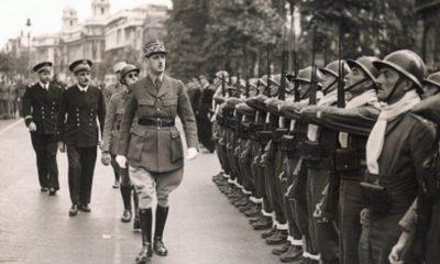 """La France a ordonné l'assassinat de Français """"pro-FLN"""" durant la Guerre de libération"""