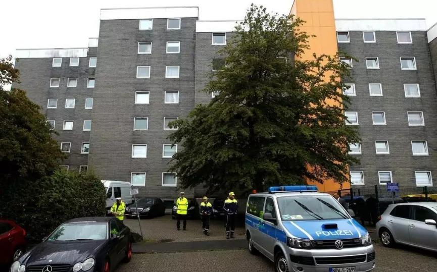Allemagne : cinq enfants retrouvés morts dans leur appartement
