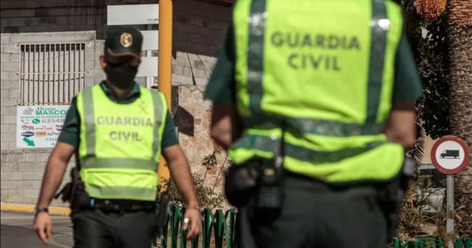 Espagne : quatre Français arrêtés pour le viol de deux mineures