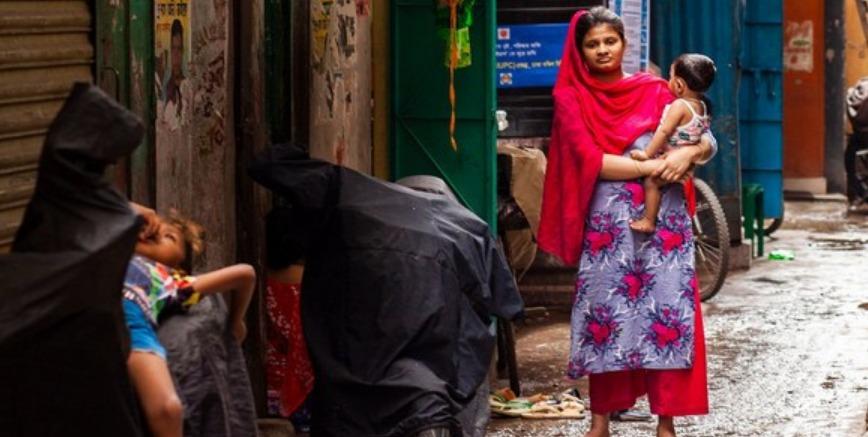 Coronavirus : 47 millions de femmes menacées de pauvreté dans le monde