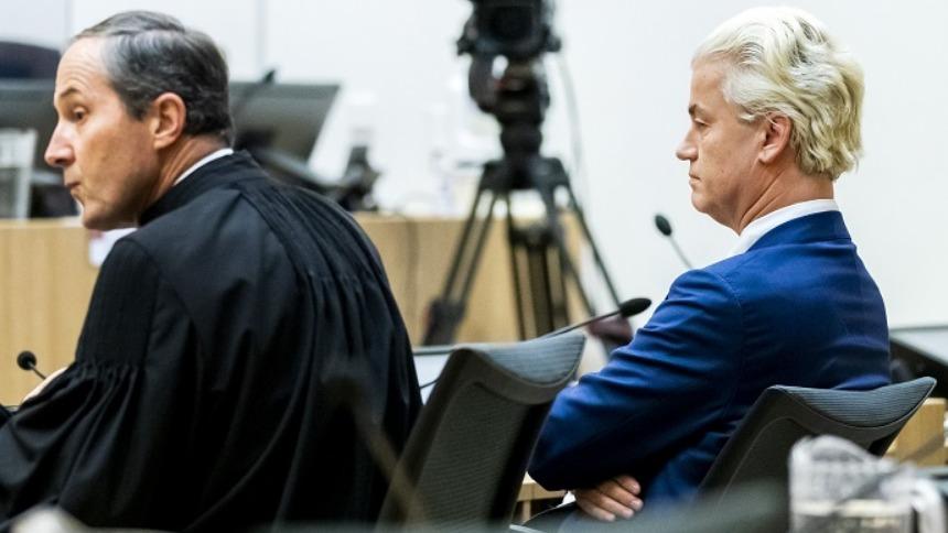 Pays-Bas : Geert Wilders condamné en appel pour « insulte collective » contre les Marocains