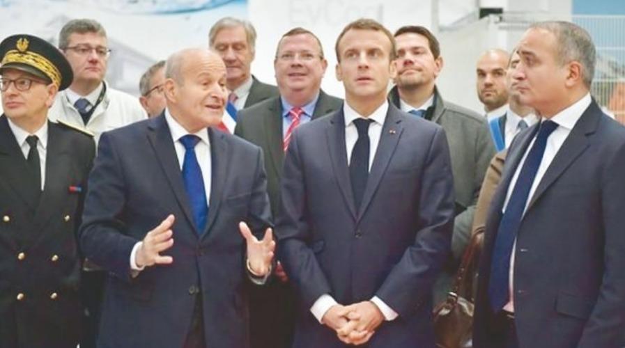 Le projet d'une usine Cevital de Issad Rebrab en France sera-t-il abandonné ?