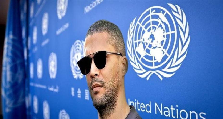 Les experts de l'ONU appellent à libérer Khaled Drareni