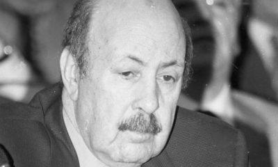 Le fils du défunt général Larbi Belkheir incarcéré à Ghardaïa