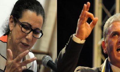Condamnation de Khaled Drareni : le PT de Louisa Hanoune et Mohcine Belebbas dénoncent