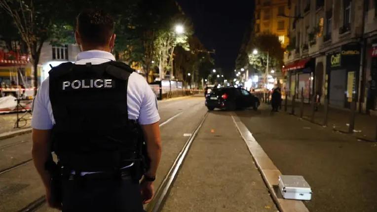 Coups de feu dans le centre de Marseille : deux blessés