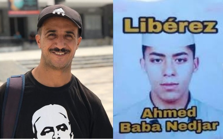 Merzoug Touati : «Baba Nedjar est convaincu qu'il sera innocenté et libéré un jour»