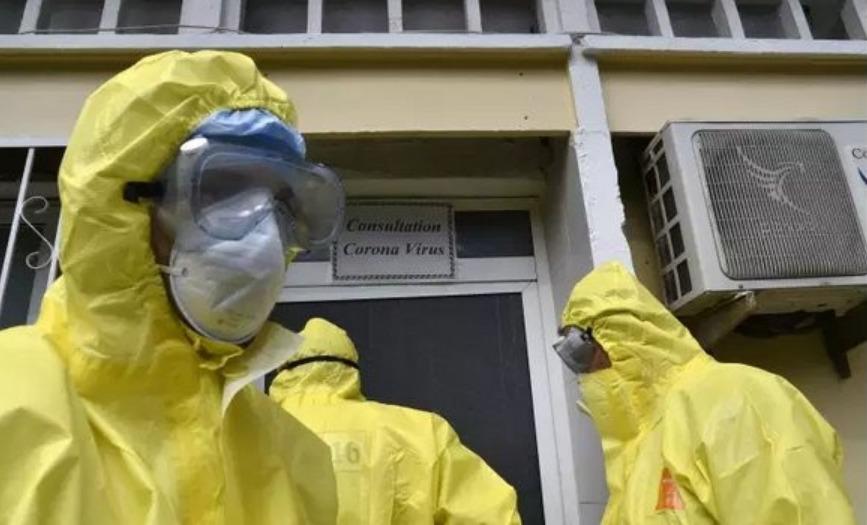 Coronavirus en Algérie : près de 100 décès parmi le personnel de santé